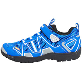 VAUDE Yara TR Unisex Bike Shoes blue